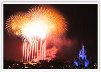 東京ディズニーランドと東京ディズニーシーでは、それぞれのパークで2015年12月31日午後8時より2016年1月1日午前7時までを特別営業とし、新しい年の幕開けをゲストの皆様とキャストと共にお祝いします。