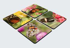Shop my sale: 10% off Butterfly Coasters. http://etsy.me/2Ffuzyd #etsy #naturesbeautybyjulie #etsyfinds #etsygifts #etsysale #etsycoupon #shopsmall