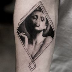 Trendy Black And Grey Tattoos By Balazs Bercsenyi
