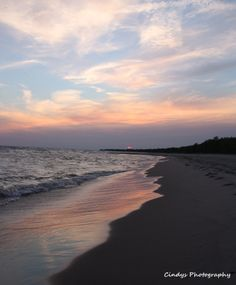 Long Point Provincial Park - Submitted by Cindy W. Ontario Parks, Lake Camping, Beach Scenery, Weather Network, Lake Erie, Bike Trails, Cover Photos, Cottage Rentals, Places To Visit