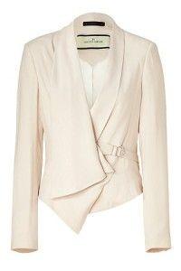 summer blazer
