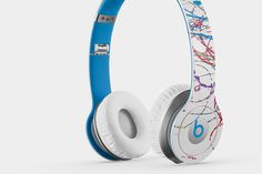 Never really been a fan of Dre Beats...until now.    Futura x Beats by Dre Solo HD Headphones