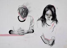 Artist: Daniel Segrove