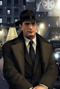 Mafia Game, Mafia 2, Ghost Hunters, World Of Darkness, Peaky Blinders, Underworld, Best Games, Gta, Video Games