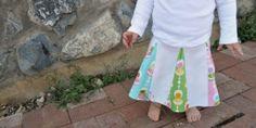 Tutorial – Gusset Skirt   The Mother Huddle