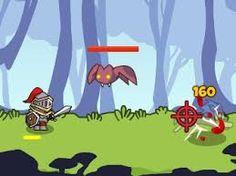 jogar Guardian Saga The Dark Forest online