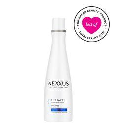 Best Drugstore Shampoo No. 17: Nexxus Therappe Luxurious Moisturizing Shampoo, $10.99