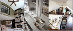 Diferentes tipos de viviendas Loft. lacasadepinturas.com: Google+