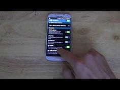 Samsung Galaxy S4 - Tips & Tricks