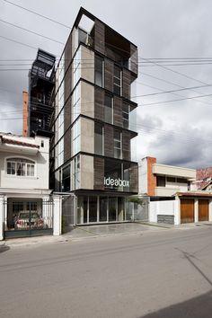 Gallery - Edificio 03 98 / Espinoza Carvajal Arquitectos - 2