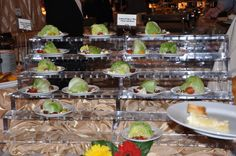 The Spring Wine Fest at Golden Nugget offers culinary masterpieces.