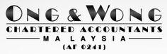 Ong & Wong Chartered Accountants Malaysia
