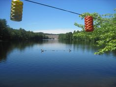 The Great White, Rush Hour, White Mountains, Cabin Rentals, Cottages, Swimming, River, Outdoor Decor, Pictures