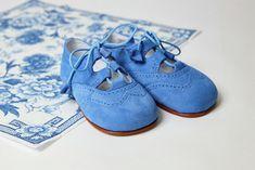 0b306a90a Zapato inglés bebé ceremonia Carrile