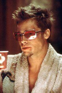 73c7cf62d1835c Brad Pitt   Lunettes au Logis Lunettes, Personnages, Haute Couture, Régime  D