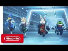 Nintendo teases 'Star Fox Zero: The Battle Begins' animated film - https://www.aivanet.com/2016/04/nintendo-teases-star-fox-zero-the-battle-begins-animated-film/