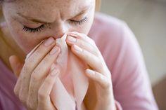 Testaje en kinesiología de Alergias