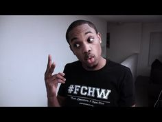 WHY YOU ASKING ALL THEM QUESTIONS? .. #FCHW    I actually watched the whole thing to the the end.  Me.  And a Hip Hop song.  To the end.  Now THAT is a worthy viral video.