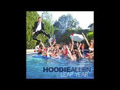 #Whitegirlproblems - Hoodie Allen
