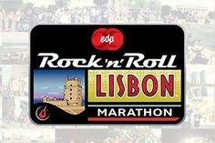 Oktober - Lissabon - Rock 'n' Roll Lisbon Marathon