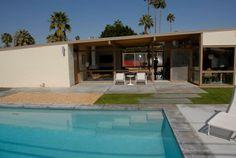 Fabulous Sunmor (Palm Springs) Modernism Show home. Love it!