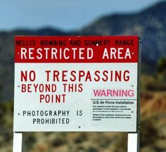 Government Now Admits 'Area 51' Exists...8/15 (I wonder what they are trying to distract us from this time)