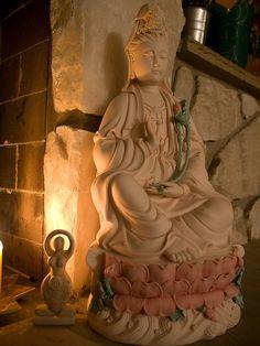 goddesses of peace