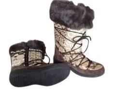 b1e6da122a4 47 Best Coach Shoes images in 2014 | Fur boots, Coach shoes, Coach boots