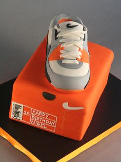 Whimsical Celebration and Party Cakes for Men by Sugar Couture : Sugar Couture Cakes