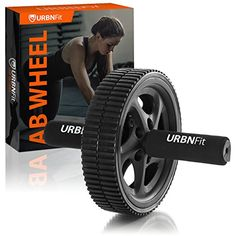 Trainers AB Roller Deluxe Abdominal Exercise Toning Wheel Get 6 for sale online No Equipment Ab Workout, Strength Training Equipment, Ab Roller Workout, Top Abs, Muscle Roller, 6 Pack Abs, Ab Wheel, Fit Girl Motivation, Best Abs