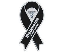 Ribbon Awareness Car Magnets