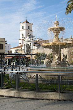 √ Merida, Spain