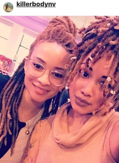 *repost* look at these gorgeous locs