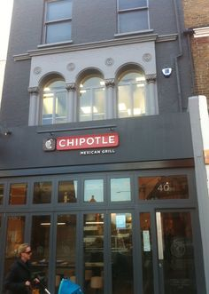 Wimbledon: Our sixth location in the UK.
