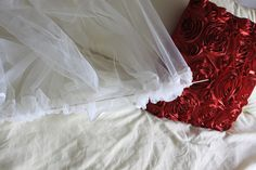 DIY bed canopy tutorial