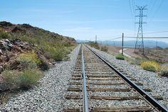 The History of Railroads in Southern Nevada #RailroadPass #Hotel #Casino #TravelNevada