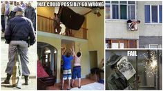 "25 pics of ""Why women live longer than men"" - just OhMyGod!!!"