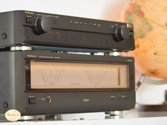 ch offers a selection of fully serviced vintage audio devices. Harman Kardon, Audio Equipment, Audiophile, Things To Buy, Speakers, Diesel, Nostalgia, Electronics, Vintage