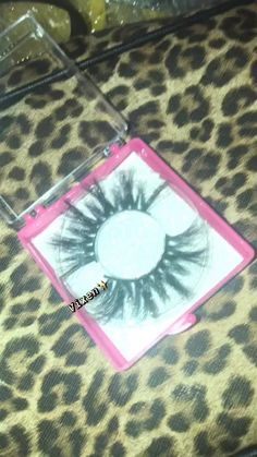 "Bigger & Better ""Vixen"" Our Premium Siberian Mink Eyelashes are getting better everyday NEW! Rose Gold Glass Container Packaging More Volume & Length Than Ever before Other styles Available Starting at just five dollars You NEED these lashes! Gold Glass, Mink Eyelashes, Glass Containers, Packaging, Wrapping"