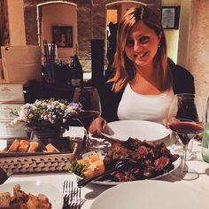 I piaceri della carne  #TenutaLeCave #Tregnago #Valpolicella #PicsAddicted #Instaddicted #LoveItaly