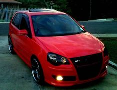 Polo GTI #VolkswagenPolo #VolkswagenPoloGTIAccessories Vw Polo Modified, Mercedes C63 Amg, Volkswagen Touran, Polo Classic, Vw Beetles, Custom Cars, Cool Cars, Porsche, Bmw