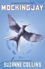 Mockingjay - The Hunger Games Book 3