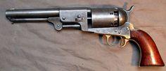 Colt M1861 navy
