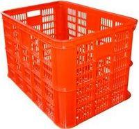 thùng nhựa rỗng 610x420x390 hs-005