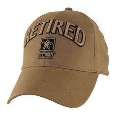 US Army Veteran Patriotic Ball Cap Infantry Airborne Armor Cavalry Vet USA V Hat