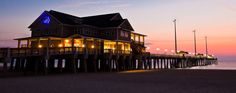 Everything you need to know for your Nags Head vacation! #OBX #OuterBanks