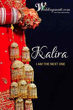 A Best Friend's Gift to Bride to be ……… A Bride's Gift to Bride to Be  #Weddingmatt #WeddingCollection #Kalira  Shop From:- http://www.weddingmatt.com/wedding-accessories/kaleera.html