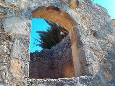 04122013-kreta-vesting Heraklion, Nature, Travel, Naturaleza, Viajes, Destinations, Traveling, Trips, Nature Illustration