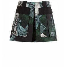 Proenza skirt, size 4