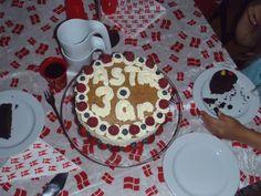Asta's 3 års fødselsdag